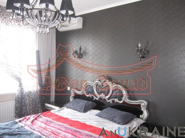 продажа двухкомнатной квартиры номер A-79238 в Приморском районе, фото номер 13